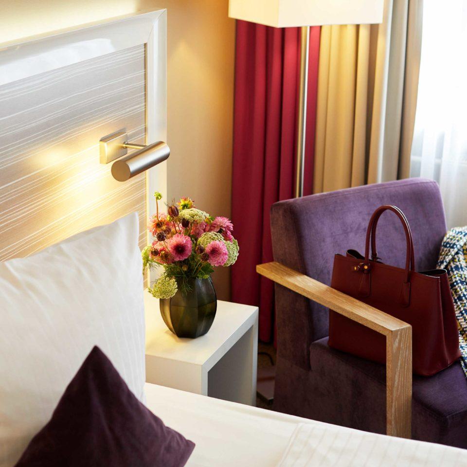 Hotel Mirabell München Zimmer Superior